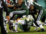 Will the historically better New York team have the equivalent to the butt fumble this Thanksgiving?