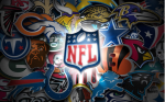 All NFL team logos